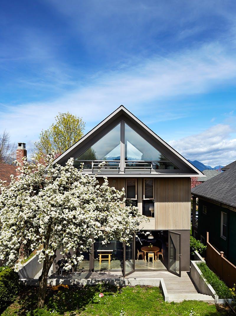 D Arcy Jones Architecture Wins Raic 2017 Emerging