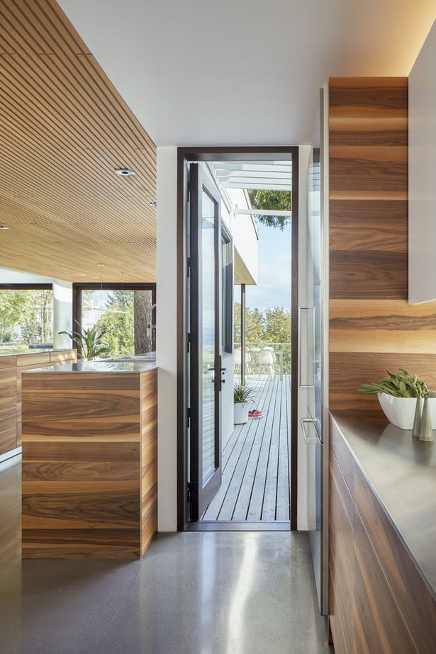 Madrona House | Image: Andrew Pogue
