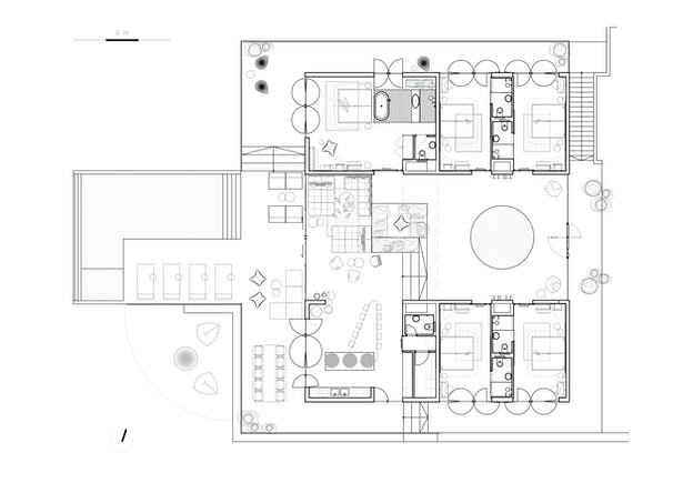Floor Plan Formafatal
