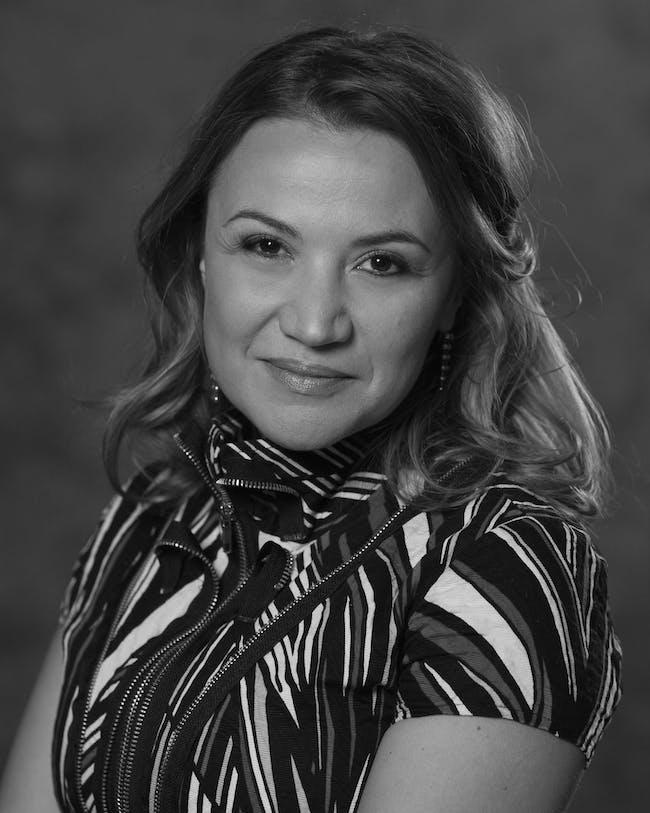 Angela DeGeorge