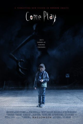Halloween 2020 Watch Online Putlocker 123MOVIES WATCH Come Play (2020) FULL MOVIE ONLINE FREE ON