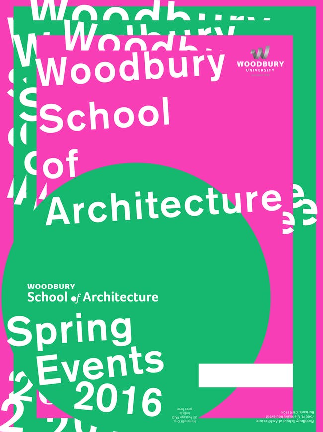 Image via Woodbury Architecture.