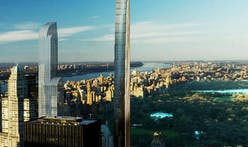 Skinny SHoP-designed tower, higher than Empire State Building, wins city approval