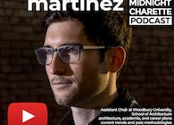 #117 - Ryan Tyler Martinez, Assistant Chair of the School of Architecture at Woodbury University