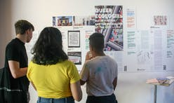 """Currently at WUHO, """"Now What?!"""" spotlights 50 years of overlooked history of activist architects"""