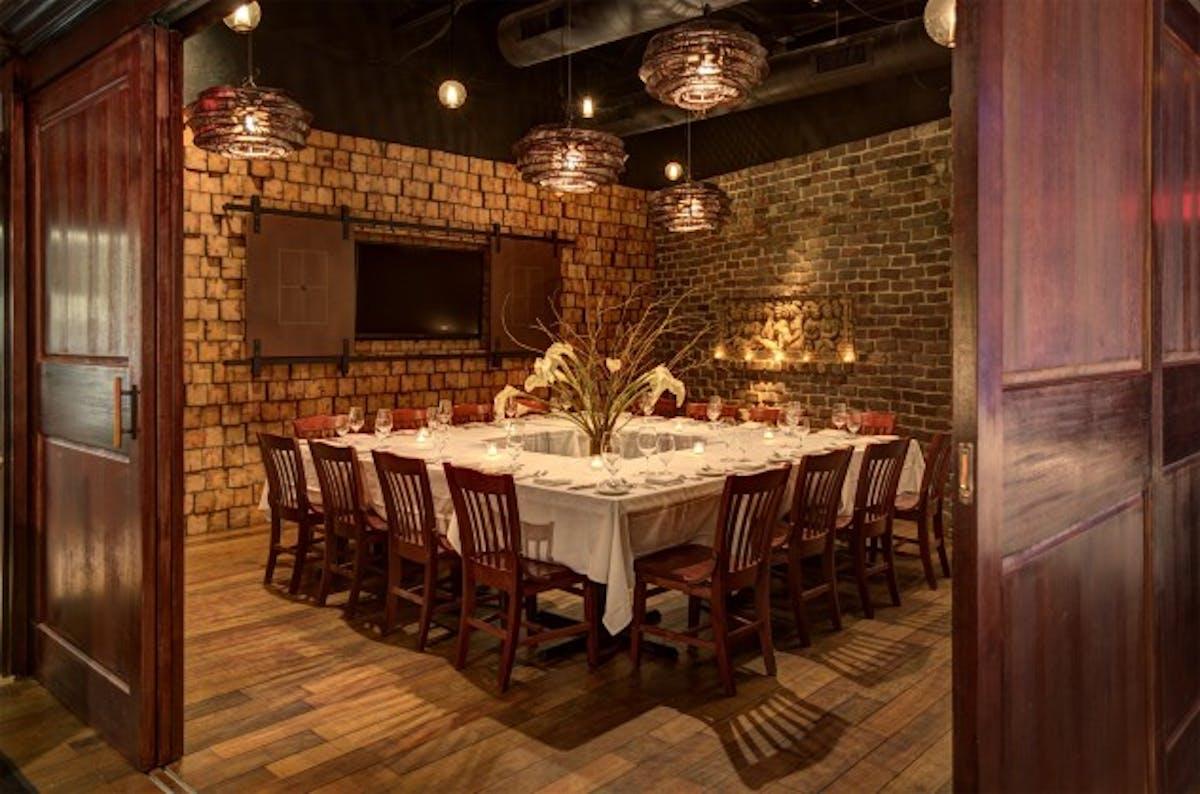 chakra restaurant renovation thomas jasper ra archinect. Black Bedroom Furniture Sets. Home Design Ideas