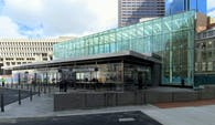MBTA Government Center Station Headhouse