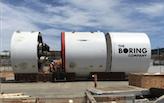 Elon Musk's The Boring Company achieves milestone in Las Vegas