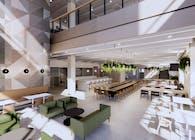 Stantec-XL Construction start construction on new UC Davis Health Administrative Building