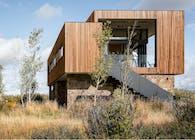 Teton Residence