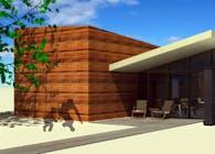 Smart Wall House