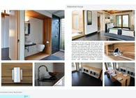 Solar Decathlon Interiors