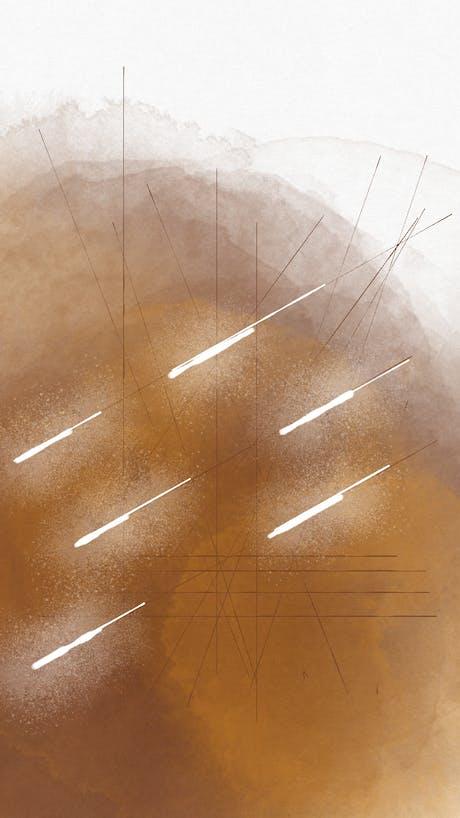 Light structure VI