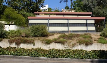 Soriano's Shrage House gifted to Cal Poly, Pomona