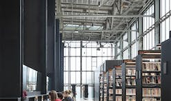 10 libraries, schools, and learning environments for your Friday inspiration
