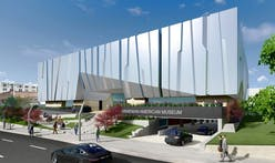 The long-awaited Armenian American Museum is breaking ground on July 11