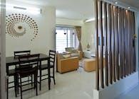 apartment 801