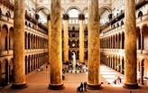 National Building Museum reopens next month with exhibition on architectural photography