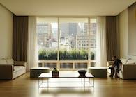 Soho Penthouse Duplex