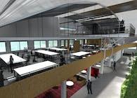 Sedatex 'creation' Headquarters