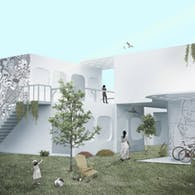 Detroit Modular Housing