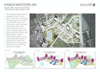 Hanoi Masterplan, Than Trì district