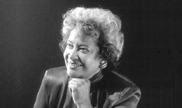 Norma Merrick Sklarek awarded posthumous 2019 AIA|LA Gold Medal