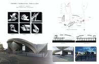 Ferry Terminal Pavilion