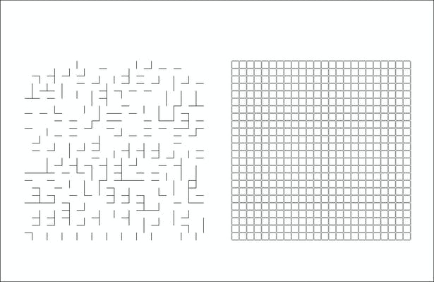 Maze Plan | Top View