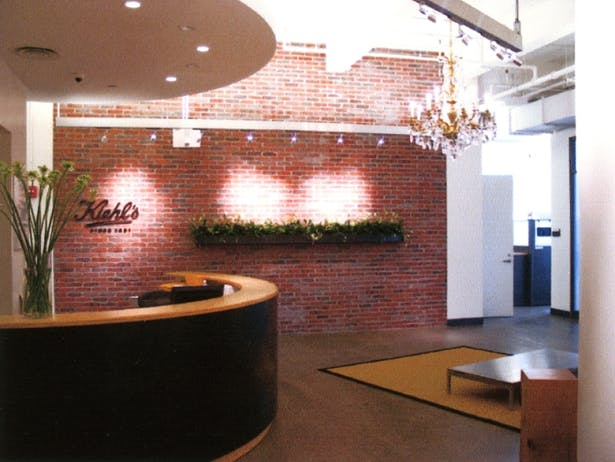 KIEHL'S CORPORATE OFFICES