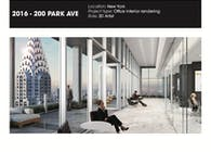 200 Park Ave