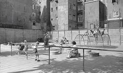 Risk-Averse Design: What would Aldo van Eyck think of playgrounds today?