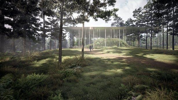 image courtesy Kois Associated Architects