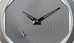 Tadao Ando channels his architectural design into a watch for Bulgari