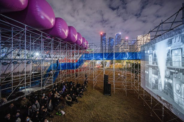19_Qianhai Floating City_theater_2©️Zhang Chao