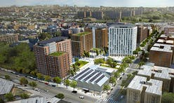 WXY replaces juvenile detention center in The Bronx with affordable housing