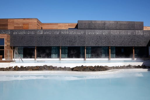 The Retreat at Blue Lagoon Iceland Image © Ari Magg