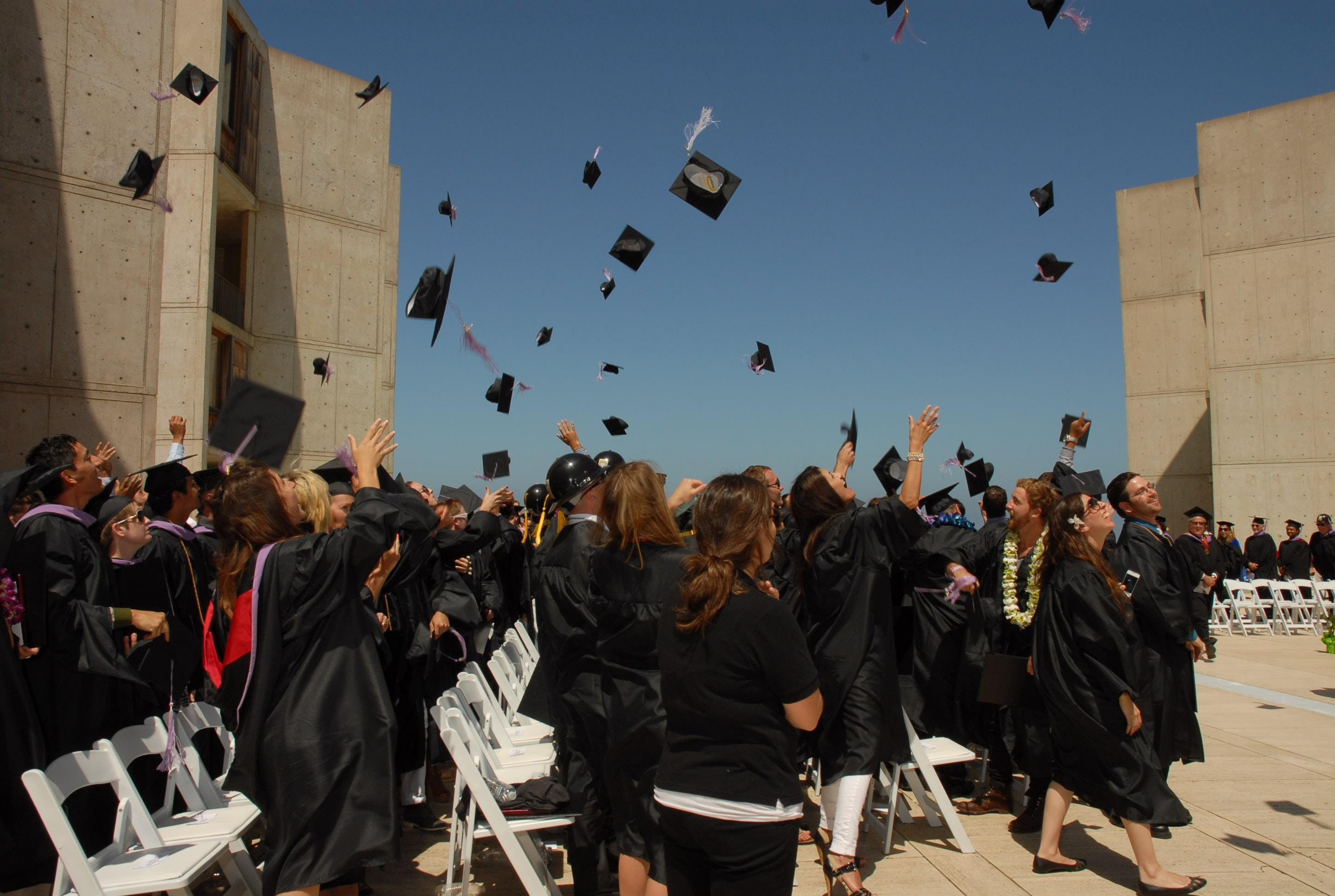 Newschool Of Architecture And Design Honors Graduating Class Of 2013