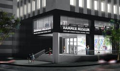 Hammer Museum releases new renderings by Michael Maltzan for multi-year expansion