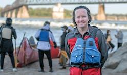 Watershed moments: Derek Hoeferlin on managing 21st-century waterways