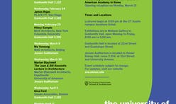 Get Lectured: University of Texas at Austin, Spring '16