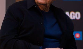 Frank Gehry to work as scenic designer for jazz opera