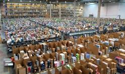 Amazon to re-program human workforce