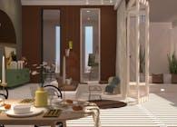 Edward Hopper's Live/work Space