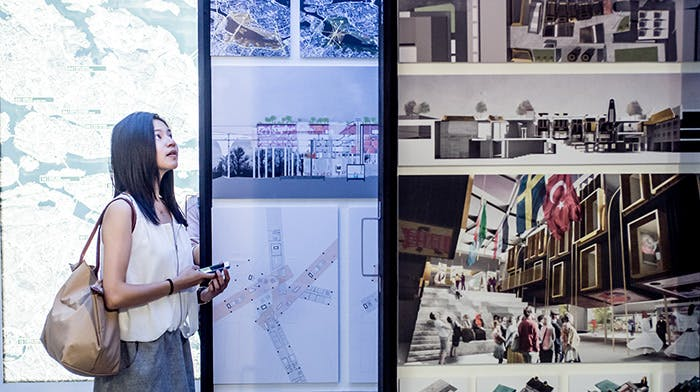 This Weeks Picks For London Architecture And Design Events