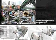Bangkok Unwinding Space Community Center