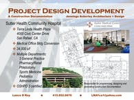 Sutter Health Community Hospital - Terra Linda