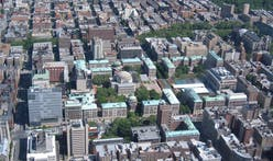 Columbia University submits plans for 34-story Harlem residential tower