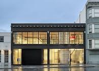 SOMA Residence, Artist Gallery & Studio
