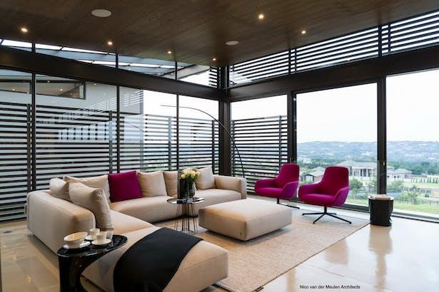 Pajama lounge